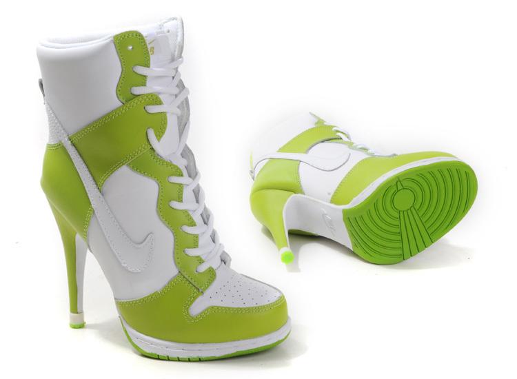 Chaussure Nike Femme Prix